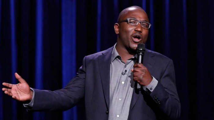 Hannibal Buress standup on The Tonight Show With Jimmy Fallon